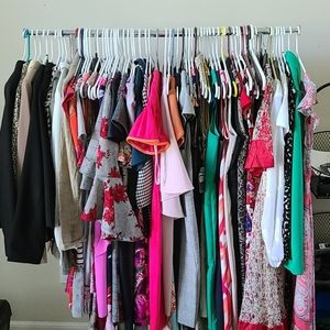 Clothes for Sale, must Go!